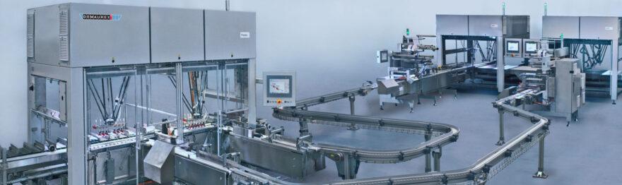 Maschinenbau Demaurex