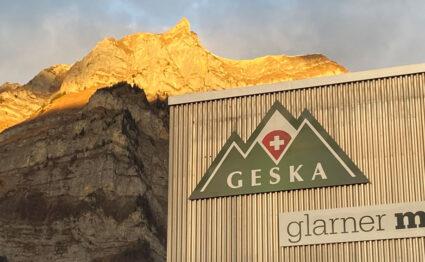 Food, Geska AG